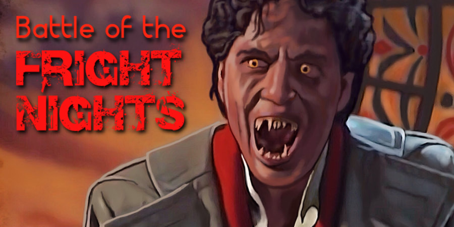 Battle of the Fright Nights