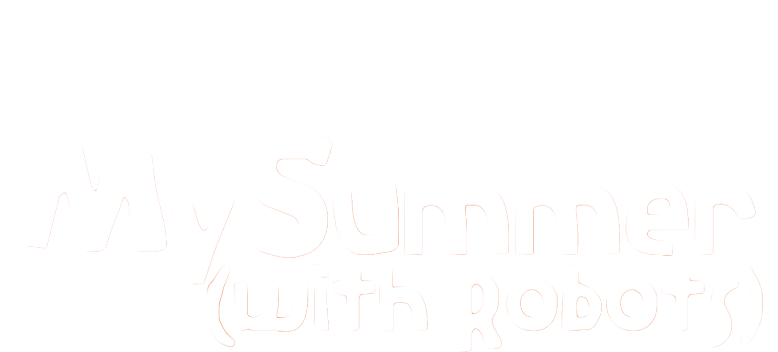 My Summer with Robots